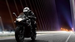 Suzuki GSX 250R: sportiva in scala ridotta - Immagine: 8