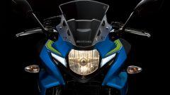 Suzuki GSX 250R: sportiva in scala ridotta - Immagine: 11