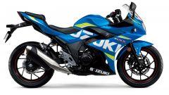 Suzuki GSX 250R: sportiva in scala ridotta - Immagine: 17