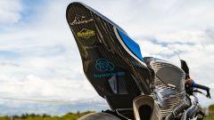 Suzuki GSX-R 1000 by Raptik: il codino in carbonio