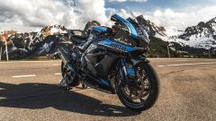 Suzuki GSX-R 1000 by Raptik