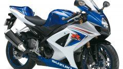 Suzuki GSX-R 1000 del 2007