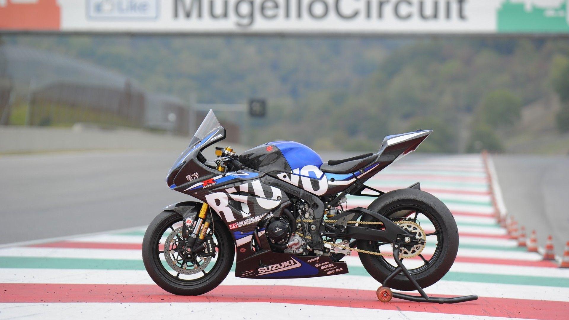 Suzuki Ryuyo 2019