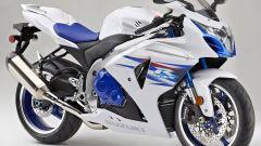 Suzuki GSX-R 1000 SE - Immagine: 11
