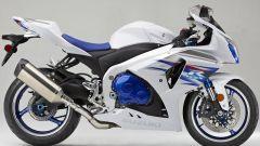 Suzuki GSX-R 1000 SE - Immagine: 10