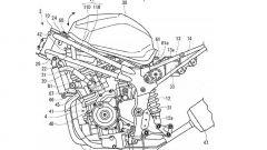 Suzuki GSX-R 300: più sportiva e potente, ecco come sarà - Immagine: 2