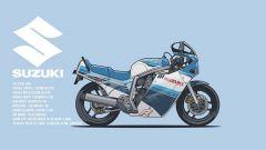 Suzuki GSX-R 30th Anniversary - Immagine: 2