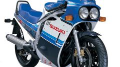 Suzuki GSX-R 30th Anniversary - Immagine: 4