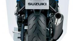 Suzuki GSX-R 600 e 750 2011 - Immagine: 16