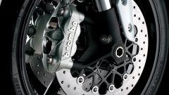 Suzuki GSX-R 600 e 750 2011 - Immagine: 11