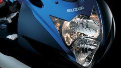 Suzuki GSX-R 600 e 750 2011 - Immagine: 3