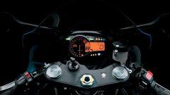 Suzuki GSX-R 600 e 750 2011 - Immagine: 4