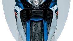 Suzuki GSX-R 750 2011 - Immagine: 3