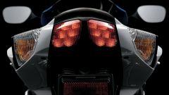 Suzuki GSX-R 750 2011 - Immagine: 9