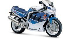 Suzuki GSX-R 750 del 1988