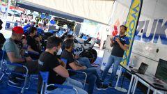 Al Mugello con la Suzuki GSX-R Racing Academy. Ecco cosa s'impara - Immagine: 3