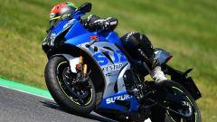 Al Mugello con la Suzuki GSX-R Racing Academy. Ecco cosa s'impara - Immagine: 6