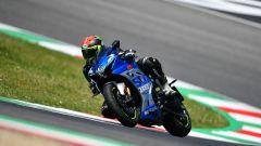Suzuki GSX-R Racing Academy: opinioni, date e prezzi