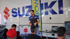 Al Mugello con la Suzuki GSX-R Racing Academy. Ecco cosa s'impara - Immagine: 9