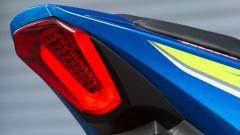 Suzuki GSX-R1000 2017, luce posteriore