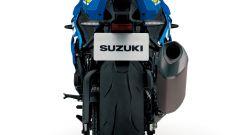 Suzuki GSX-R1000 concept - Immagine: 6