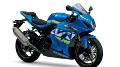 Suzuki GSX-R1000 concept - Immagine: 7