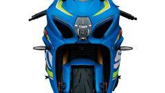 Suzuki GSX-R1000 concept - Immagine: 8