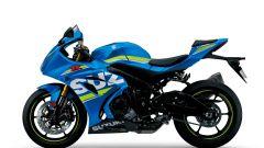 Suzuki GSX-R1000 concept - Immagine: 9