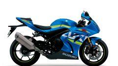 Suzuki GSX-R1000 concept - Immagine: 10