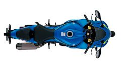 Suzuki GSX-R1000 concept - Immagine: 11