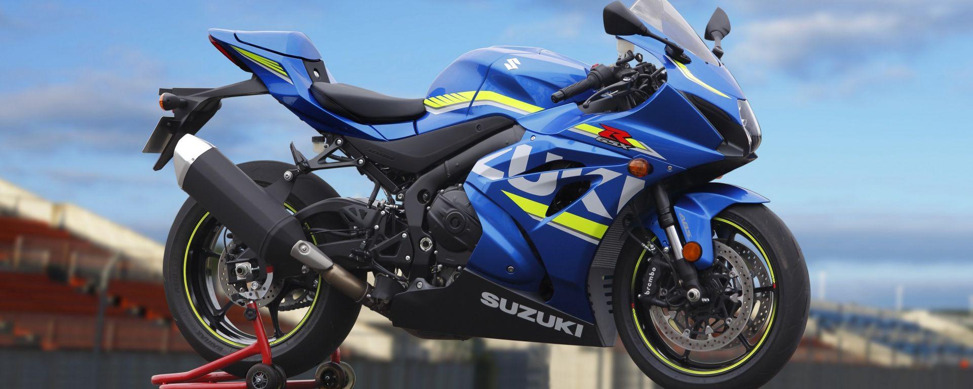 Suzuki GSX-R1000 concept