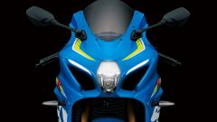Suzuki GSX-R1000 concept - Immagine: 16