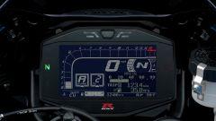 Suzuki GSX-R1000 concept - Immagine: 17