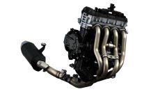 Suzuki GSX-R1000 concept - Immagine: 18