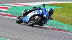 Suzuki GSX-R1000R Anniversario: come la MotoGP. Caratteristiche