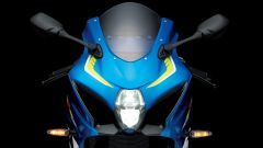 Suzuki GSX-R1000R 2017, frontale