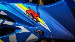 Suzuki GSX-R1000R 2018 ha grafiche molto vivaci