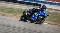 Suzuki GSX-R1000R 2018: il test ride