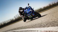 Suzuki GSX-R1000R 2018: la prova della superbike di Hamamatsu