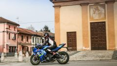 Suzuki GSX-R1000R 2018: l'abbiamo provata anche su strada
