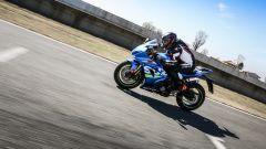 Può una Suzuki GSX-R di serie girare a 10 secondi dalla SBK? - Immagine: 1