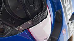 Suzuki GSX-R1000R BSB replica: come cambia la serie limitata - Immagine: 7