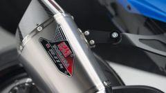 Suzuki GSX-R1000R BSB replica: come cambia la serie limitata - Immagine: 9