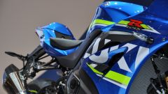 Suzuki GSX-R1000R, close-up