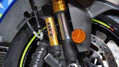 Suzuki GSX-R1000R, forcella Showa BFF