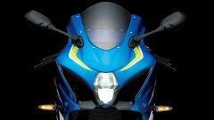 Suzuki GSX-R1000R, frontale