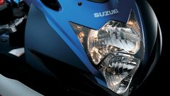 Suzuki GSX-R600 - Immagine: 4