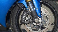 Suzuki GSX-S 1000F - Immagine: 46
