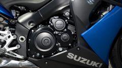 Suzuki GSX-S 1000F - Immagine: 43