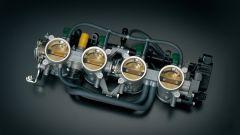 Suzuki GSX-S 1000F - Immagine: 55